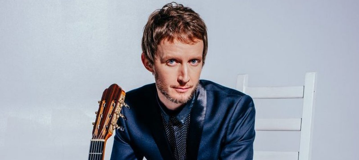 Martin Fogel – Guitar
